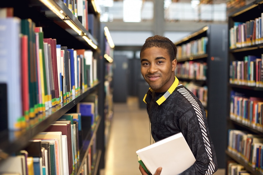 Educational Adovcates Help Remove Barriers to School Success for Youth in Foster Care