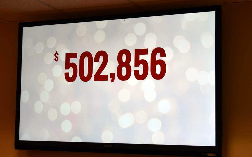 Holiday Magic Raises $502,856 for Youth in Foster Care